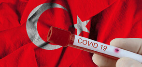 988 нови случая на коронавирус за последното денонощие в Турция