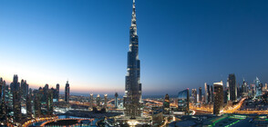 Как се промени животът в Дубай след падането на карантината? (ВИДЕО)