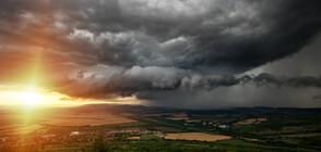 Докога ще продължат пролетните бури у нас?
