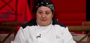 Галя: Много израснах и научих в Hell's Kitchen България