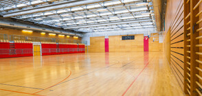 Bulgaria allows indoor sport activities