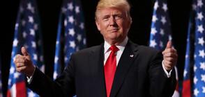 Тръмп: Коронавирусът е много лош подарък от Китай