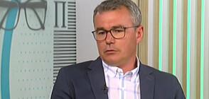 Живодар Терзиев: Ще съдействаме по всякакъв начин на КЗК