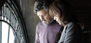 """Новият български филм """"Писма от Антарктида"""" с премиера на 24 май по NOVA"""