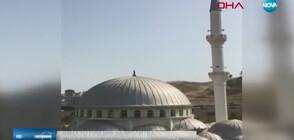 """Разследват защо от джамиите в Измир звуча """"Бела чао"""""""