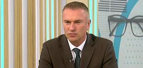 Джейхан Ибрямов: Промяната в ДДС няма да донесе очаквания ефект