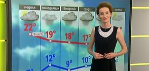 Прогноза за времето (24.05.2020 - обедна)