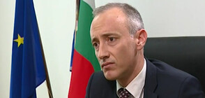 Вълчев: Българските учители заслужават да бъдат аплодирани