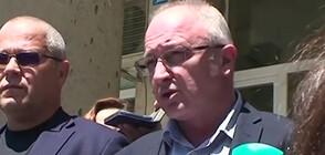 Прокуратурата: Георги Александров се е удавил, има и травми от падане
