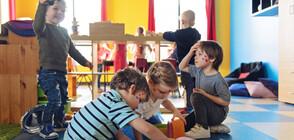 Последен ден на приготовления преди отварянето на детските градини и яслите в София