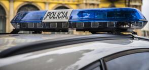 Заловиха над 4 тона хашиш в Испания