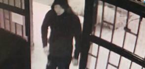 """""""Дръжте крадеца"""": Отнеха телефона на дете във вход на блок в София (ВИДЕО)"""