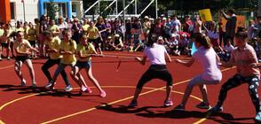 ОТ ДНЕС: Децата до 18 години могат да спортуват на открито и на закрито