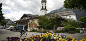 Германия облекчава мерките за социално дистанциране