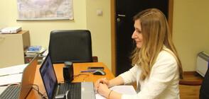 Ангелкова: Подготвяме се за възстановяване на туристическите пътувания