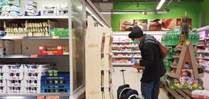 До 6 000 лева глоба за собственици на магазини, ако попречат на проверка