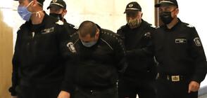 """Оставиха в ареста мъжа, хванат с над 360 кг кокаин в """"Студентски град"""" (ВИДЕО+СНИМКИ)"""