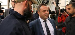 СЛЕД АКЦИЯТА: Заместник-министър на екологията и още петима - в ареста (ВИДЕО)