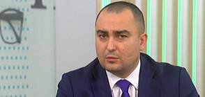 Александър Иванов: България ще бъде нетен бенефициент, а не донор
