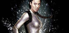 """Вълнуващи приключения с Анджелина Джоли в """"Лара Крофт Томб Рейдър: Люлката на живота"""""""