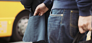 Мъж с 11 присъди обра възрастен човек в Горна Оряховица