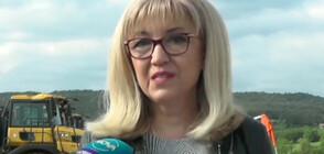 Аврамова: Сектор строителство е в пълна мобилизация