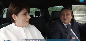 """""""КАРАЙ НАПРАВО"""": За истинското лице на коронавируса говори Хасан Адемов"""