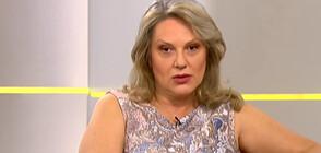 Д-р Цветеслава Гълъбова: Самоизолацията засили проявите на зависимости