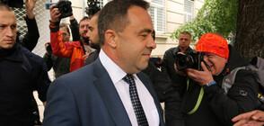 Красимир Живков е освободен от длъжността зам.-министър на околната среда и водите