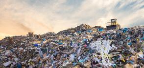 АФЕРАТА С БОКЛУКА: Откриха нови два тира с отпадъци
