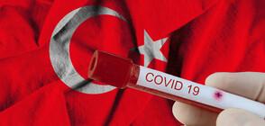 Турция облекчава мерките