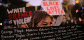 Гняв и расово напрежение - изпитание за лидерството на Тръмп (ВИДЕО)