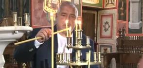 Правителството ще отпусне средства за Рилския манастир (ВИДЕО)