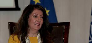 Посланик Херо Мустафа и служителите от посолството на САЩ почетоха Ботев (ВИДЕО)