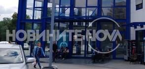 Крупен обир в търговски обект в Пловдив