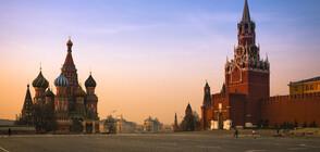 Русия започна репетиция за парада