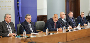Bulgaria's coronavirus task force suspends its daily briefings