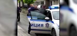 Положителен е тестът за наркотици на шофьора, блъснал жена и помел коли във Варна