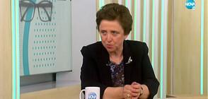 Дора Янкова: Подкрепям идеята за Държавна петролна компания