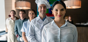 Какво ще се промени за ресторантьорите след намаленото ДДС?