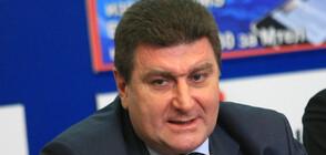 Валентин Златев на разпит в прокуратурата