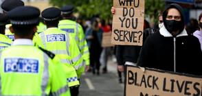 Европа протестира срещу расизма