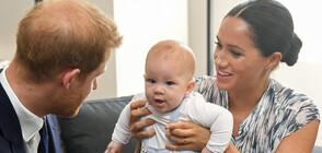 Принц Хари и Меган мислят за второ дете