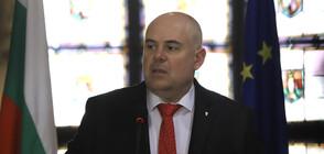 Гешев: Радев оказа безпрецедентен натиск върху Прокуратурата