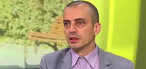 """Чобанов: Критерият """"Уседналост"""" започва да действа от първото класиране за детските градини през есента"""