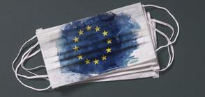 """""""Темата на NOVA"""" в аванс: Европа на първа линия"""
