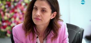 """""""Техните истории"""": Яница Йончева за рака със страхопочитание"""