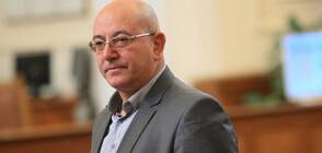 """Депутатите извикаха спешно екоминистъра Димитров заради казуса """"Алепу"""""""