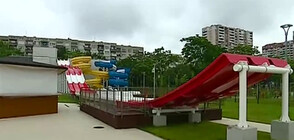 Какво да очакват посетителите на новия аквапарк в София?