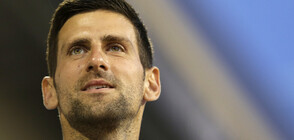 Novak Djokovic infected with COVID-19